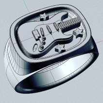 Fender-kitara-sormus.