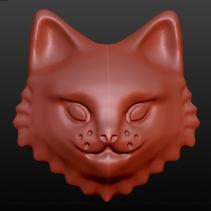 3D-mallinnus, Kissa-koru